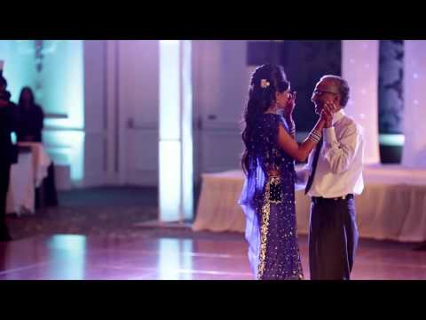 Anuja and Sandeep | San Jose Indian Wedding Video