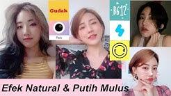 ?TIPS selfie  & aplikasi kesukaan Hunnyeo & Hunnam