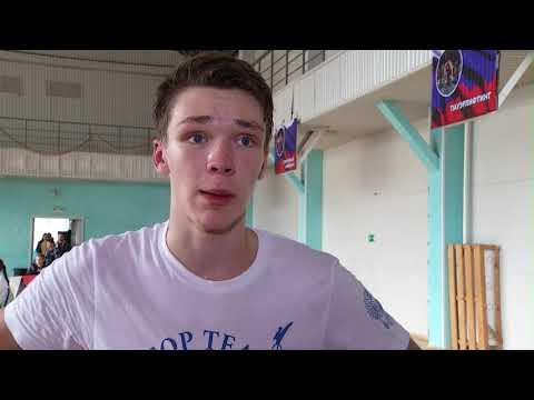 Более ста спортсменов соперничали в розыгрыше «Кубка Омской федерации кикбоксинга»