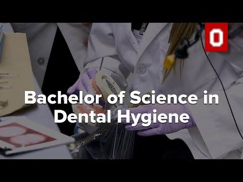 Bachelor of Science in Dental Hygiene