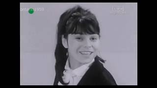 Karin Stanek & Czerwono Czarni - Sobota to mój dzień (TVP 1967) thumbnail