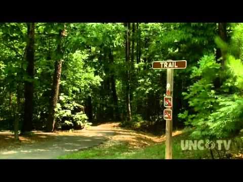NC WEEKEND | Lake James State Park | UNC-TV