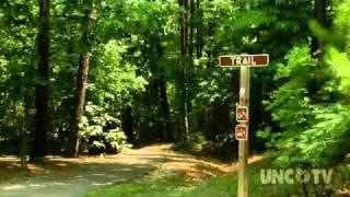 NC WEEKEND | Lake James State Park | UNC-TV