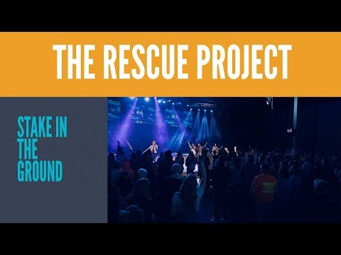 The Rescue Project - Week 1 - Jeff Knight