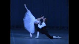 Адажио из балета Золушка