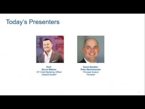 Webinar Replay - How Banks Are Helping Customers During The COVID-19 Pandemic