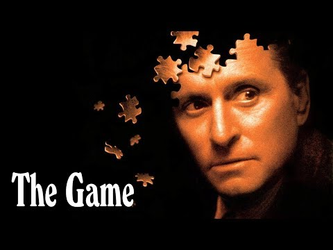 The Game - David Fincher (1997)