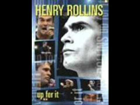 Howard Stern Interviewing Henry Rollins Part 6 of 6