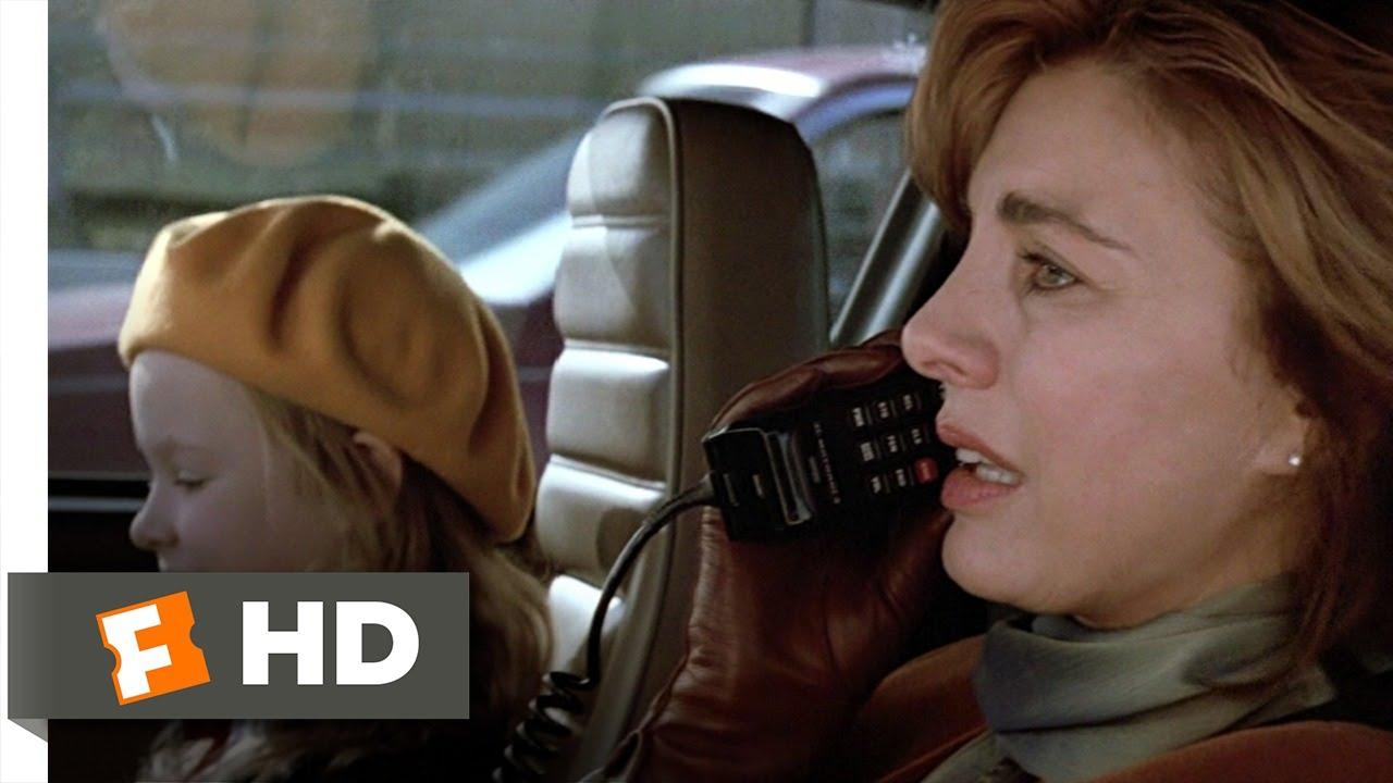 Patriot Games 3 9 Movie Clip Road Rage 1992 Hd Youtube
