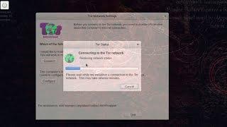 Install TOR Browser(Graphically) + BONUS Tool
