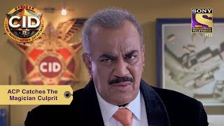 Your Favorite Character | ACP Catches The Magician Culprit | CID | Full Episode