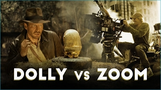 Video The Difference Between Dolly & Zoom Shots download MP3, 3GP, MP4, WEBM, AVI, FLV Agustus 2018