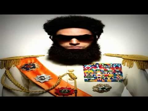The Dictator Intro Song - HD Version