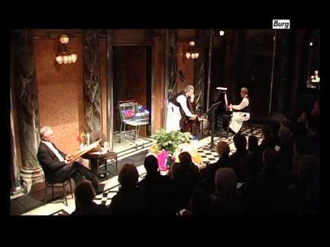 Aram Khatschaturian: Andantino - live aus dem Wiener Burgtheater