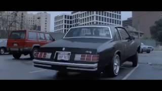 Тренировочный день. Сцена Chevrolet Monte Carlo 1979.