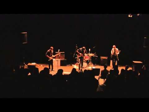 Recording the Live Album... Live.