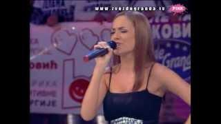 Edita Aradinović - Bato bre (Zvezde Granda 2010_2011 - Emisija 16 - 22.01.2011)