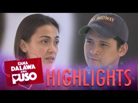 Sana Dalawa Ang Puso: Mona, is ready for her first mission | EP 127
