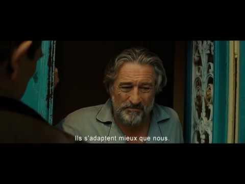International Trailer for Luc Besson's The Family/Malavita starring Robert DeNiro