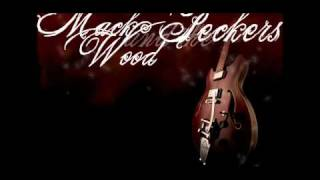 Mack Wood And The Peckers - Tears
