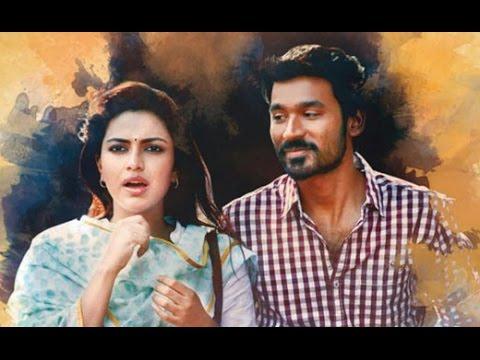 actor dhanush in velaiyilla pattathari vip full movie