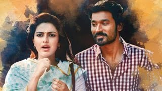 Actor Dhanush in Velaiyilla Pattathari (VIP) Full Movie - RedPix Team Review