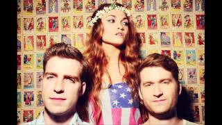 MisterWives - Imagination Infatuation [Audio Only]