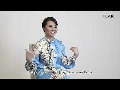 Scions of Style: Jaime Ang, Senior Client Advisor at UOB Private Bank