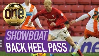 Showboat: Brek Shea