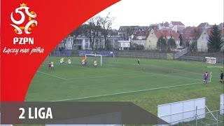 2 Liga: Magazyn skrótów (19. kolejka)