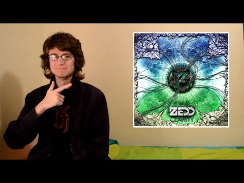 Zedd - Clarity (Album Review) [feat. my brother]