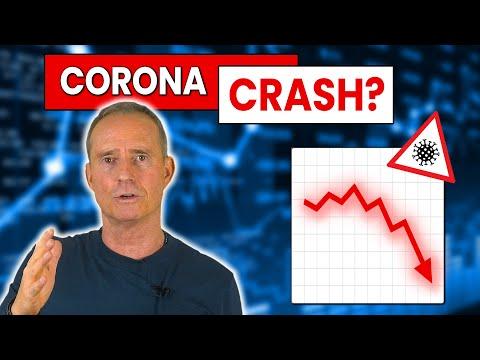 Der große CRASH!? Ist Corona der Grund oder der Anlass?