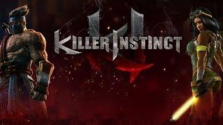 Killer Instinct: Definitive Edition Xbox One S
