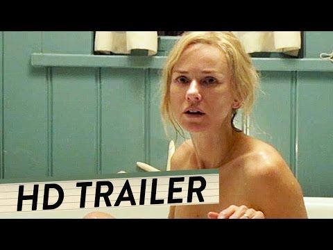 SHUT IN Trailer Deutsch German (HD) | Thriller, Naomi Watts, USA 2016 thumbnail