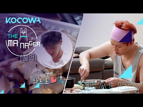 monsta-x-has-meat-from-land,-sea,-and-air-[the-manager-ep-133]