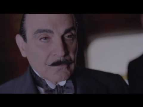 Poirot : Murder on the Orient Express ( David Suchet, Eileen Atkins, Brian J. Smith)