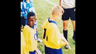 England Must Take Jack Wilshere To The World Cup, Claims Childhood Pal Benik Afobe