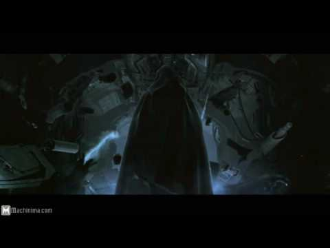 - Star Wars The Force Unleashed 2 World Premiere Trailer [HD]