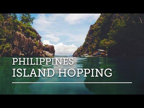 PHILIPPINES ISLAND HOPPING PARADISE — CORON, PALAWAN