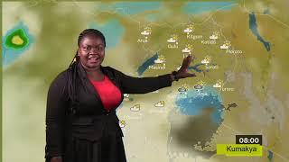 Embeera Yobudde   08 03 2019