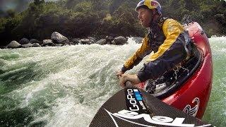 Ben Brown: GoPro Hero3+ Nepal Kayak Adventure