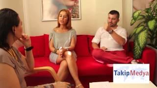 Kalıcı Makyaj Röportajı Takip Medya Aynur Ayaz