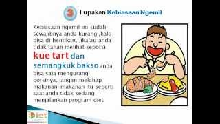 Cara Menurunkan Berat Badan 5 Kg Dalam 10 Hari