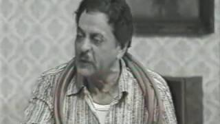 Kırkından Sonra (1983) Gönül Ülkü-Gazanfer Özcan Tiyatrosu/Bölüm 1-Kısım 1
