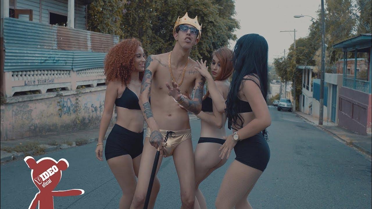 Download Jamsha ft. Peter La Anguila - El Calzoncillo (video oficial)