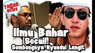 Telak! Ngabalin, Habib Bahar bin Smith Jangan Manfaatkan Umat