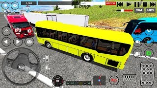 IDBS Bus Simulator Vietnam #1 Fun Bus Game! Android gameplay