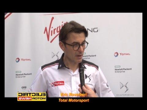 Total Motorsport amplia la collaborazione con DS in Formula E - Electric Motor News n° 5 (2017)