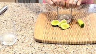 Squeezing Most Juice Out Of A Lime Technique