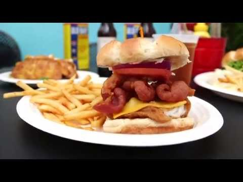 Yankee Lobster - Boston (Phantom Gourmet)